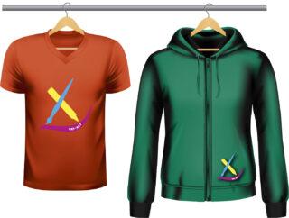 Îmbrăcăminte NXT-ART